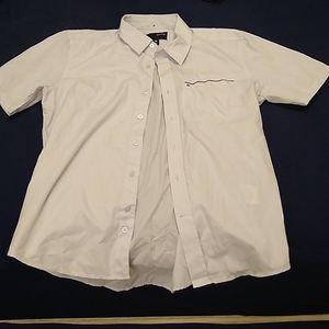 Nike Hurley dress shirt